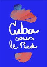 Cuba sous le pied
